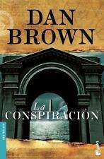 LA CONSPIRACIÓN by Dan Brown (2011, Paperback)