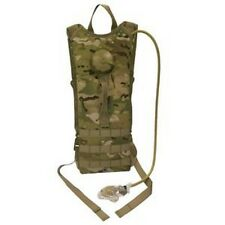 Military Issue Multicam Hydration System Carrier