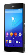 New Sony Xperia Z3+ Plus E6553 32GB Black Unlocked GSM Android Smartphone WiFi