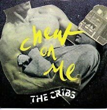 (AA898) The Cribs, Cheat On Me - DJ CD