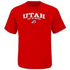 ($28) Utah Runnin' Running Utes ncaa Jersey T-Shirt Tee ADULT MENS (5XL-XXXXXL)