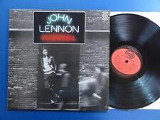 JOHN LENNON  ROCK N ROLL MFP UK LP EX+/EX+