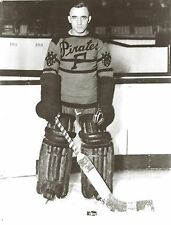 ROY WORTERS 8X10 PHOTO HOCKEY PITTSBURGH PIRATES PICTURE NHL
