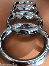 LOGO AUDI ANNEAUX DE CALANDRE A5 S5 RS5 CABRIOLET QUATTRO EMBLEME ORIGINAL AUDI