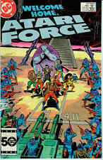 Atari Force # 19 (USA, 1985)