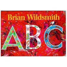 Brian Wildsmith ABC by Brian Wildsmith (1998, Board Book)
