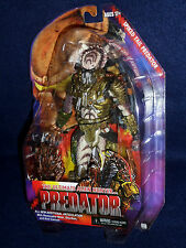 "Predators Series 16 - SPIKED TAIL PREDATOR 7"" Scale Action Figure NECA Kenner"