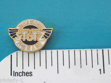 STUTZ   MOTOR CAR  CO. - hat pin, lapel pin (MINI PIN) tie tac , GIFT BOXED