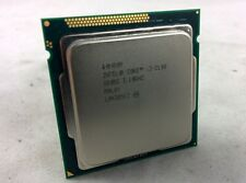 Intel Core i3 2100 3.10ghz Socket 1155 DUAL CORE Sandy Bridge CPU (sr05c)