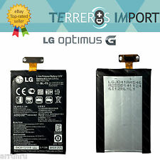 Bateria Interna Repuesto LG Optimus G BL-T5 Capacidad Original Nexus 4 E960 E975