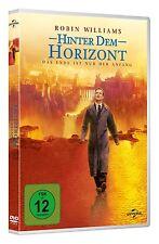 HINTER DEM HORIZONT-  (ROBIN WILLIAMS , CUBA GOODING )   DVD NEUWARE