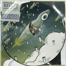 """MUSE """"REAPERS"""" 7' picture disc limited edition RSD sealed"""