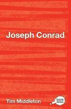 Joseph Conrad (Routledge Guides to Literature)-ExLibrary