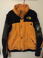 VTG RARE North Face Extreme Gear Mango M mountain guide steep tech ski jacket