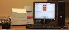 Idexx LaserCyte Hematology Analyzer 93-3002-01 & VetLab Station + Software Suite