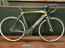 2012 Orbea Orca Dura Ace 55cm Frame + Part / Excellent Condition / FREE SHIPPING