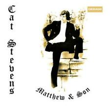 Cat Stevens - Matthew & Son, CD Neu