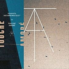 Touche Amore Pianos Become Their Teeth Touche Amore Pianos Become The NEW sealed