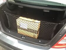 Envelope Cargo Net For Mercedes Benz C250 C300 C350 C400 C63 NEW FREE SHIPPING
