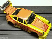 Aurora AFX Porsche 935 Turbo GT Race Car Body Only