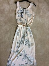 Mark's And Spencer Autograph Maxi Dress Size 8