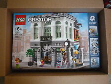 LEGO CREATOR 10251 - BRICK BANK - BRAND NEW & FACTORY SEALED - SUPERB BOX