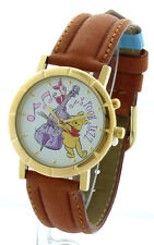 "Disney Timex Winnie the Pooh and Piglet Jazz Musical Watch - ""New"""