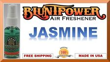 BluntPower 100% Concentrated Oil Based Air Fresheners Blunt Power JASMINE 1