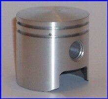 ENSEMBLE DE PISTONS SET PISTON CM MOTORI 46 Agricolo - BETA INTERMOTOR