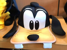 Disney Parks  Goofy Head Face  Hat Adult Size NEW