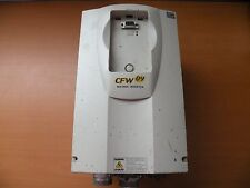 WEG Frequency Inverter CACFW090007T5060ESZ AC  45W