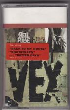 Steel Pulse - Vex rare (1994) oop Cassette NEW