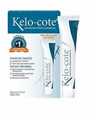 Kelo-Cote Advanced Formula Scar Gel 60 Gram Tube