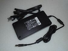 NEW GENUINE Dell 240W 19.5V Precision Alienware AC Adapter PA-9E FWCRC