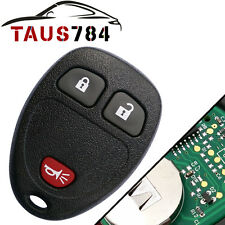 New Replacement Keyless Entry Remote Clicker Control Beeper OUC60270 For Chevy