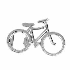 Bicycle Bike Metal Beer Bottle Opener Wedding Anniversary Party Gift Keychain GD