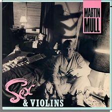 Martin Mull - Sex & Violins - New 1978 Comedy Music LP Record!