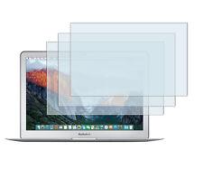 3 x Schutzfolie Apple Macbook Air 13,3 13'' Matt Displayschutz Folie Antireflex