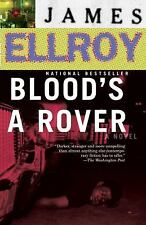 NEW - Blood's a Rover by Ellroy, James