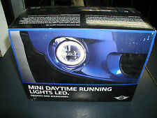MINI COOPER LED DAYTIME RUNNING LIGHTS LED KIT F56 2014 to Current MINI's