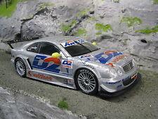 Maisto Mercedes-Benz CLK-DTM 2001 1:18 #1 Bernd Schneider (GER) (MBC)