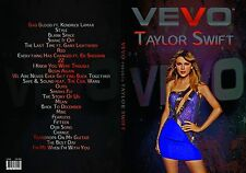 VEVO Presents Taylor Swift Music Videos
