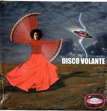 Moebius  ‎– Disco Volante Cd Single Promo 1 track Still Sealed Cardboard