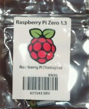 Raspberry Pi Zero 1.3 Camera Ready Board  *BRAND New*  in sealed anti-static bag