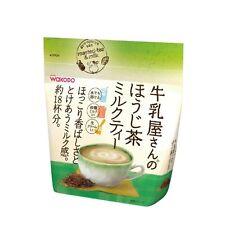 WAKODO Milk Store's Hojicha Milk Tea 200g