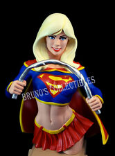 Supergirl Bust Women of the DC Universe Statue by Terry Dodson Series 2