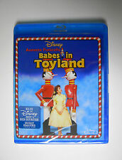 Annette Funicello in Walt Disney's BABES IN TOYLAND Disney Blu-ray Tommy Kirk