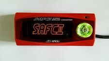 RARE RED APEXI SAFC 2 II S-AFC Super Air Flow Converter dsm eclipse safc2 safcii