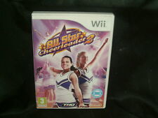 All Star Cheerleader 2, Nintendo Wii Game, Trusted Ebay Shop