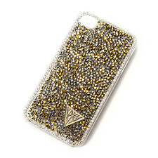 Katy Perry PRISM Rhinestone Cover for iPhone 4 and 4s Gold Sparkle & Shine New